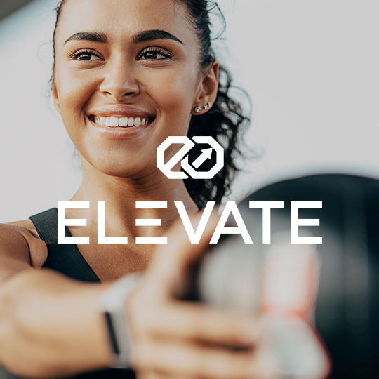ELEVATE Launch!